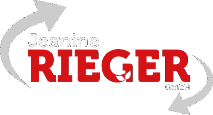 Logo Jeanine Rieger GmbH